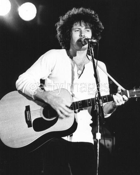 Don Henley Photos - 1974 Don Henley Young